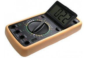 Измерительные приборы в наборе электрика - Часть 7
