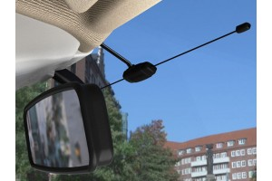 Автомобильные антенны: выбор и установка - Часть 1