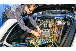 Автомобильная электрика для начинающих - часть 3