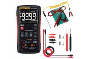 Измерительные приборы в наборе электрика - Часть 9
