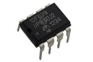 Микроконтроллеры PIC