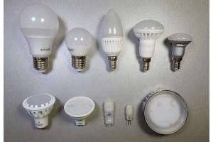 Все, что вам нужно знать о светодиодных лампах и их выборе - Часть 2