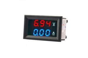 Измерительные приборы в наборе электрика - Часть 13