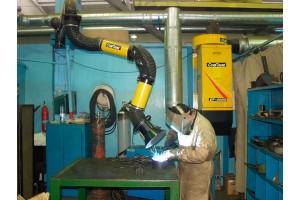 Вентиляция промышленного оборудования - часть 4