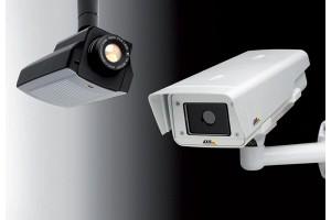 Видеоохранные системы для дома - часть 3