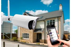 Видеоохранные системы для дома - часть 16