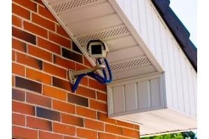 Видеоохранные системы для дома - часть 17