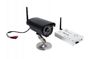 Видеоохранные системы для дома - часть 19