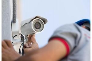 Видеоохранные системы для дома - часть 9