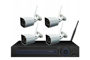 Видеоохранные системы для дома - часть 13