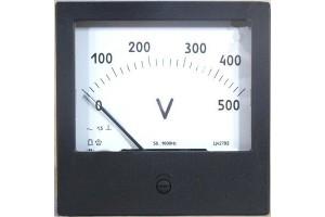 Измерительные приборы в наборе электрика - Часть 12