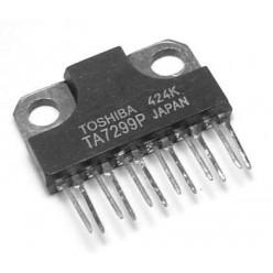 Микросхема TA7299P