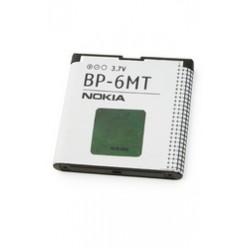 Аккумуляторная батарея Nokia BP-6MT (High Quality)