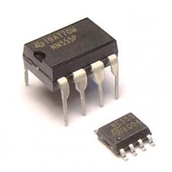 Микросхема NE555smd