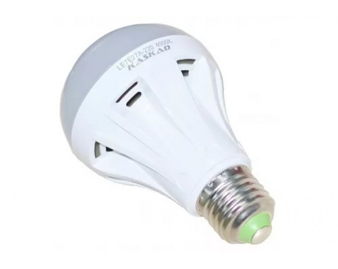 LED Лампа Kaskad 7W 6000K