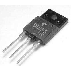 Транзистор 2SD1555