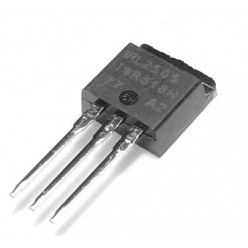 Транзистор IRL2505N(L)