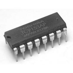 Микросхема TC9153AP (PT2253A)