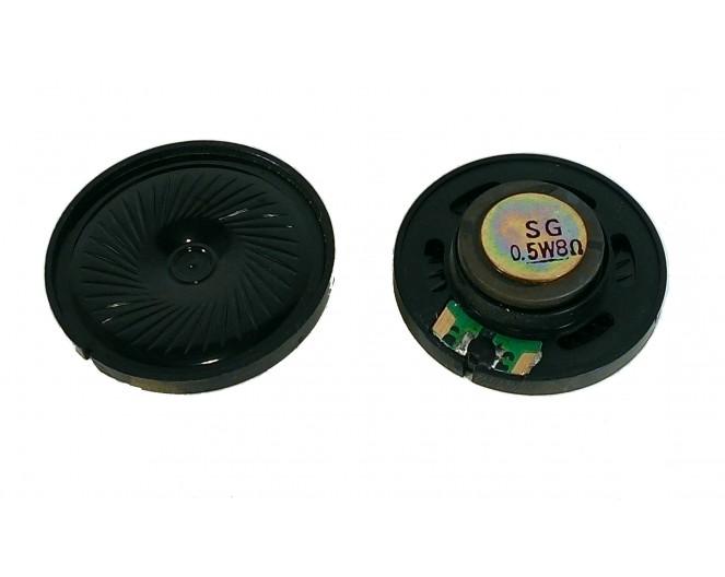 Динамик 8 Ом 1Вт (50mm) LCD