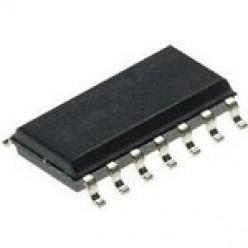 Микросхема TL074smd