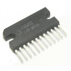 Микросхема BA5412