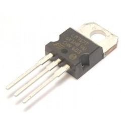 Микросхема LM317T (+3-30V) = (КР142ЕН12А)