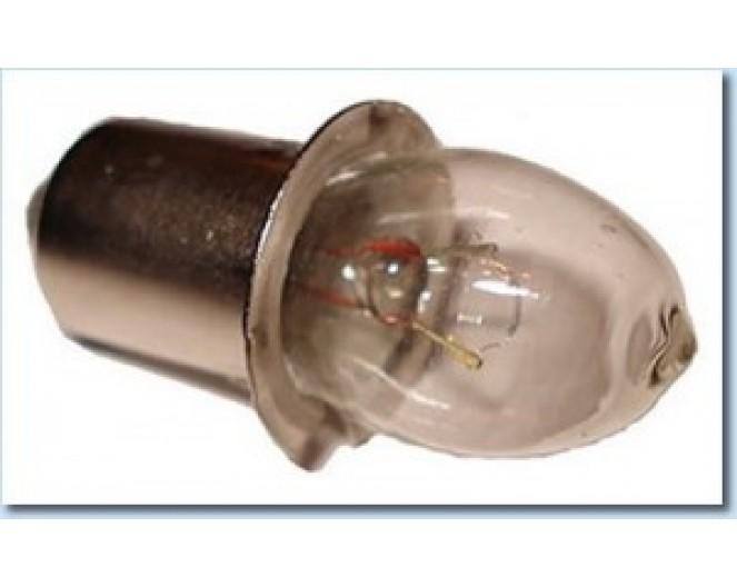 Лампа для фонаря 2,2V юбка CRYPTON