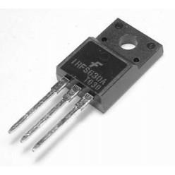 Транзистор IRF630FP(FI)пласт.