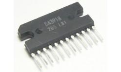 Микросхема BA3918