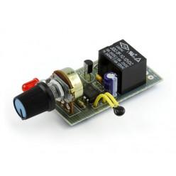 Радиоконструктор K224 (терморегулятор охлаждения)
