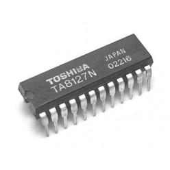 Микросхема TA8127N