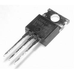 Транзистор IRF640(B,N) (КП 749А)