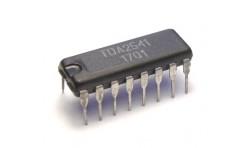 Микросхема TDA2541 (К174УР5)
