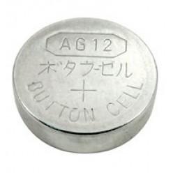 Батарейка 1,5V G12 (LR43, 386, 186)
