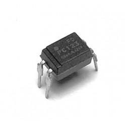 Оптопара PC123
