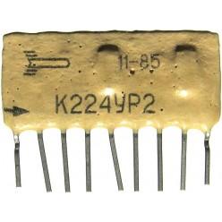 Микросхема 224 УР 2,3,4