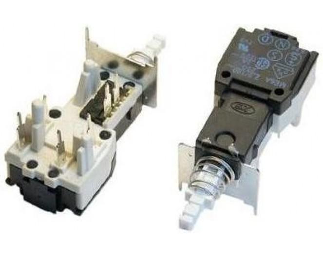 Выключатель сетевой KDC-A08-3