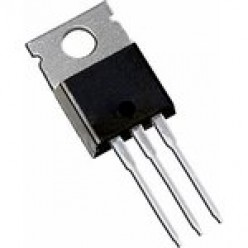Транзистор IRF9540N