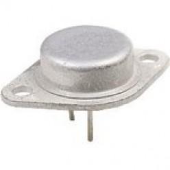 Транзистор BU208D мет.