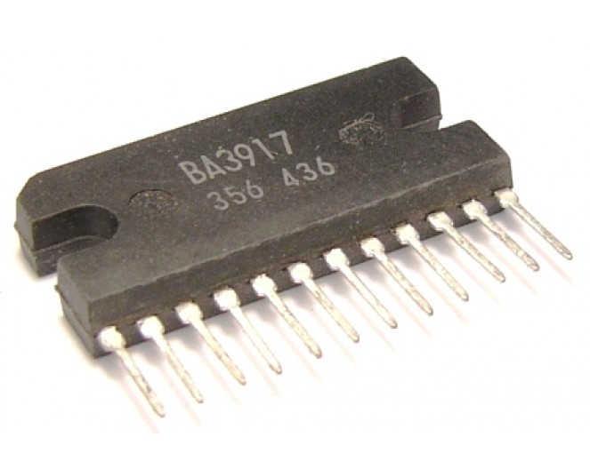 Микросхема BA3917