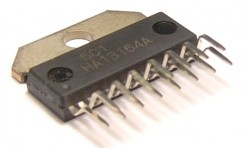 Микросхема HA13164A