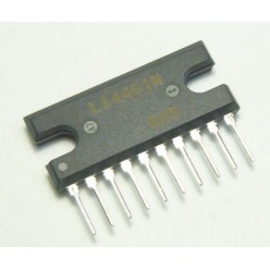 Микросхема LA4461N