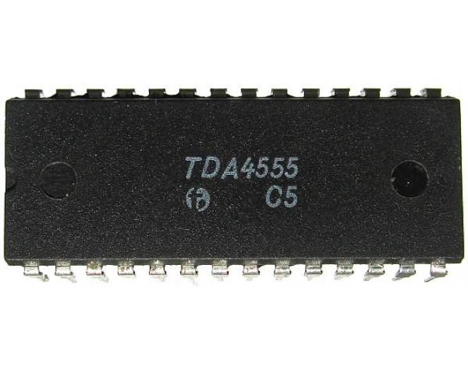Микросхема К174ХА32 (TDA4555)