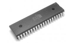 Микросхема AT89C51-24PC
