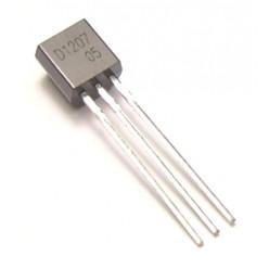 Транзистор 2SD1207 (2SD1616, 2SD1835)