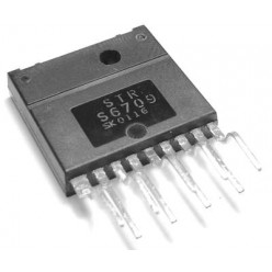 Микросхема STRS6709(A)