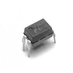 Оптопара PC817