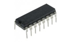 Микросхема КР531СП1