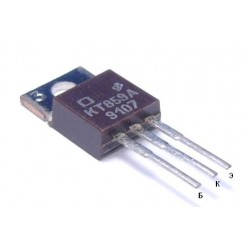 Транзистор КТ859