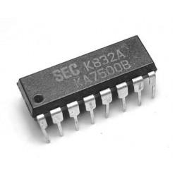 Микросхема KA7500B (1114 ЕУ4, TL494, UTC494)